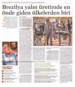Dünya Gazetesi Bursa-16.07.2012