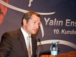 Vedat Mimaroğlu