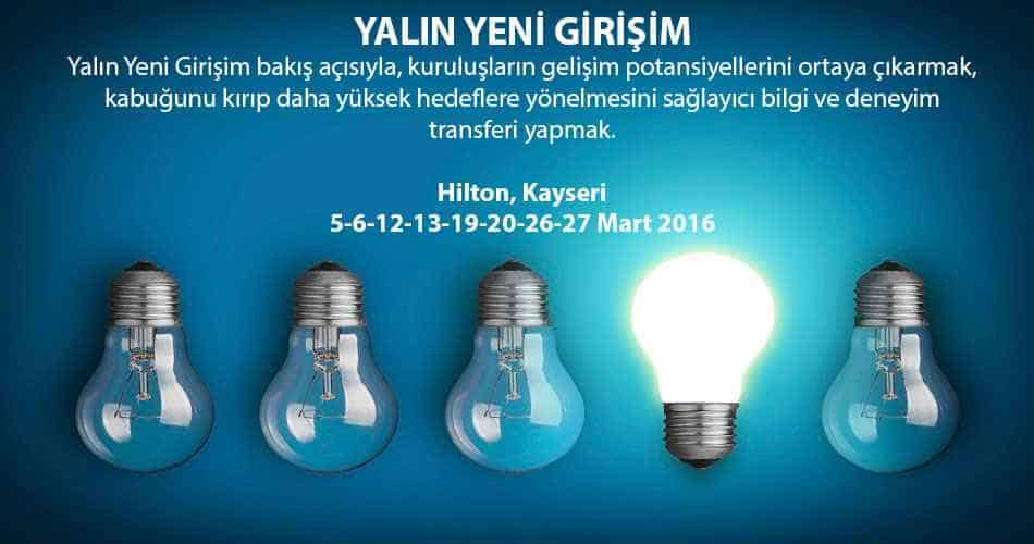 Kayseri | 5-27 Mart