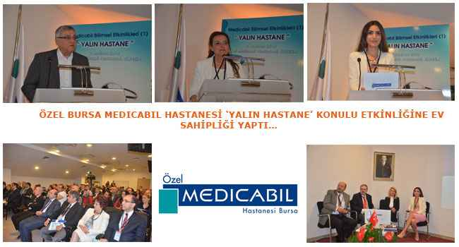 Medicabil Hastanesi - Bursa