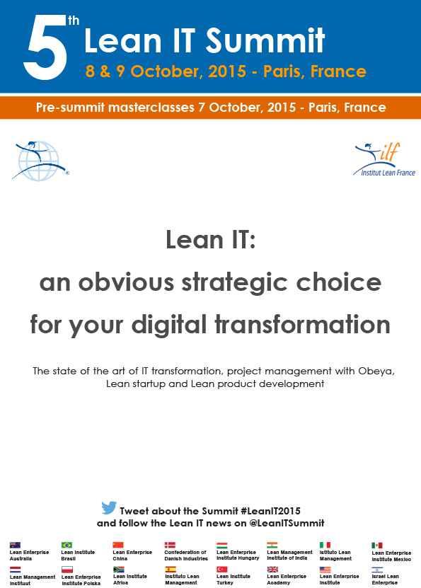 lean-it-summit-2015
